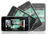 3G版iPhone 2代精美图赏