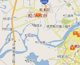城市地图图片