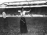 1908年第四届伦敦奥运会射箭比赛