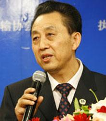 中国航空运输协会秘书长魏振中
