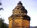 中国最早的八角形砖塔