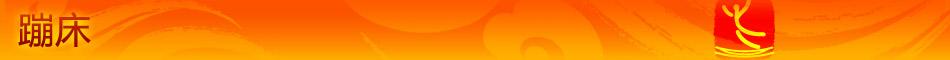 中国蹦床,2008奥运会,奥运会,北京奥运会,北京,2008,中国军团,黄珊汕,叶帅,董栋