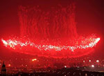 奥运,开幕式,表演,2008奥运会,鸟巢