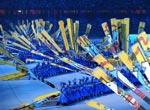 丝路,开幕式,灿烂文明,08奥运,北京奥运,北京奥运开幕式