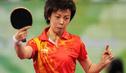 张怡宁,乒乓球,北京奥运会