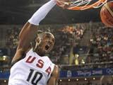 美国男篮,梦八,男篮