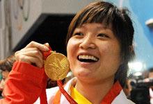 郭文珺,奥运,北京奥运,08奥运,2008