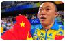 2008奥运闭幕式,北京闭幕式,奥运闭幕式,闭幕式,马琳,王皓,王励勤
