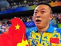 奥运,金牌,闭幕式,2008奥运会,冠军