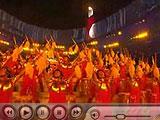 奥运,开幕式,表演,2008奥运会,