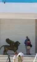 第65届威尼斯,威尼斯,金狮