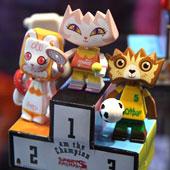 国际平台玩具展