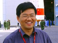 神七飞船系统总指挥 尚志
