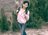 煤老板贴出的女儿照片遭到了不少网友质疑 图片来自搜狐新闻社区