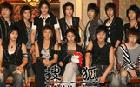 2008SJ上海演唱会