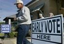 佛州选民投票