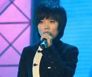 第六届东南劲爆音乐排行榜颁奖礼