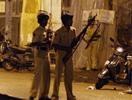 孟买进入禁戒状态