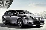 Mazda 6Wagon