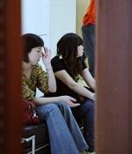 等待 最爱女主播 2009上海车展