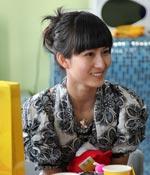 微笑 最爱女主播 2009上海车展