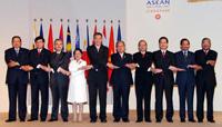 2007年东盟系列峰会