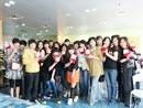 2009上海车展 最爱女主播 50进10比赛