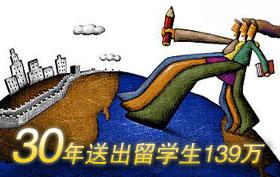 教育部:2008年中国国际教育对外开放总体情况一览