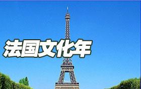 法国文化年