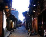 上清古镇 幽静中孕育出来的道教文化