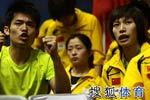 林丹,谢杏芳,2009年苏迪曼杯