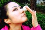 孔瑶竹,2009乒超
