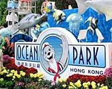 香港海洋公园,香港品牌评选