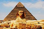 埃及金字塔的10个惊人之谜