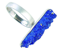 珠宝,2009潮流,潮流趋势