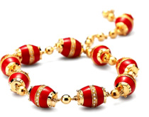 珠宝,中国风,时尚,潮流
