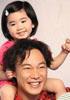 30位明星父亲和可爱儿女的温馨瞬间