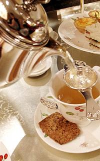 英式下午茶的泡茶方法