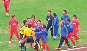 今日体坛,中国足球,女足