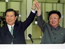 金大中开启朝韩首脑会晤的历史