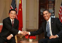 首轮中美战略与经济对话议题