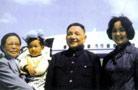 邓小平访问法国归来