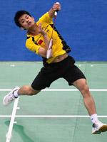 林丹,羽毛球世锦赛,印度羽毛球世锦赛