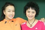 高敏,刘晓庆,羽毛球世锦赛,海德拉巴