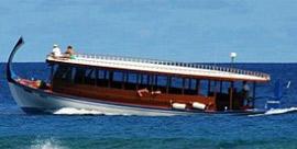 马尔代夫--天堂海