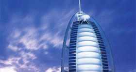 召集:国庆一起体验阿联酋4个酋长国