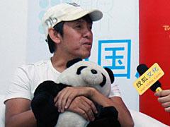 赵半狄做客搜狐文化客厅