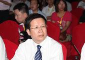 吉利控股集团副总裁王自亮先生