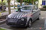 新车,谍照,将上市