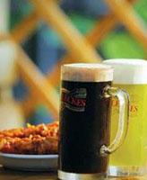 抓住夏天尾巴 14家啤酒花园逛一下(图)